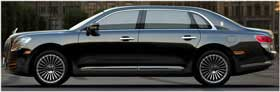 Business Class Limousine Limo Service in Disney World FLORIDA
