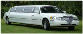 Stretch Limousine Limo Service in Delaware County PENNSYLVANIA