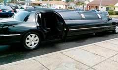 Limousine Service in Ormond Beach FLORIDA