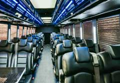 Point-to-Point Transfer Limousine Service In Spring Hill, Florida
