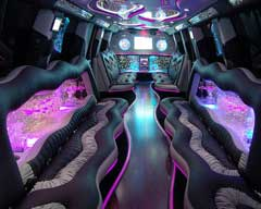 Shuttle Limousine Service In Danville, California